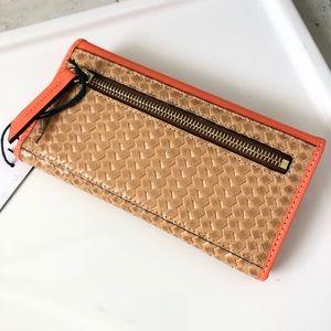 Dooney & Bourke Bags - NEW!!  Dooney & Bourke Beacon Woven Continental